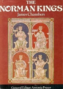 The Norman Kings by James Chambers