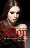 Scion (The Vampires of St. Troy, #2)