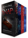 The Kandesky Vampire Chronicles Boxed Set (Books 1 - 4)