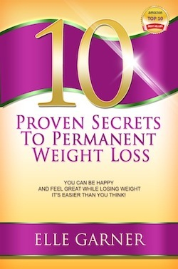 Download online for free Choose Thin: 10 Proven Secrets To Permanent Weight Loss PDF