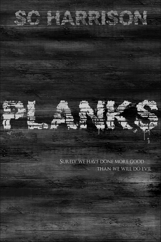 Planks by S.C. Harrison