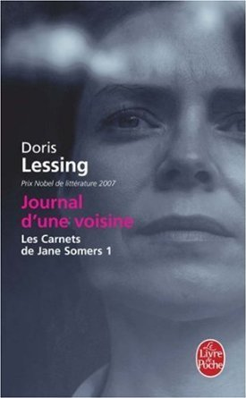 Les Carnets de Jane Somers, t. 1  by Doris Lessing