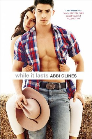While It Last - Abbi Glines