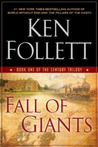Fall of Giants (The Century Trilogy, #1)