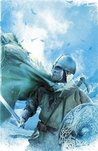 Cold Redemption (Gallow, #2)