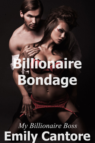 Free download Billionaire Bondage: My Billionaire Boss, Part 3 (My Billionaire Boss #3) by Emily Cantore PDF