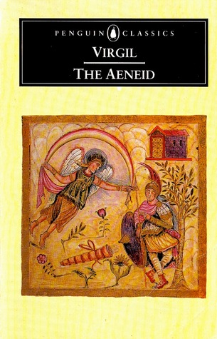 the aeneid A verse translation of the classic epic recounting the wanderings of the hero aeneas following the fall of troy.