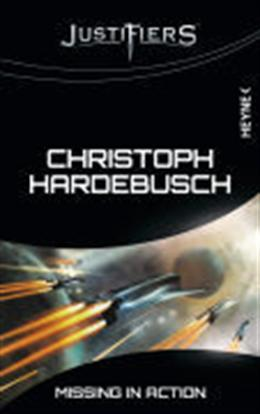 Missing In Action by Christoph Hardebusch