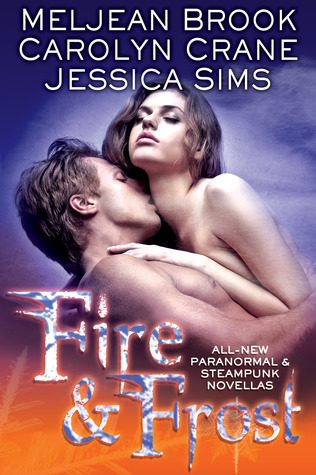 Fire & Frost (Iron Seas, #3.4; Code of Shadows, #0.5)