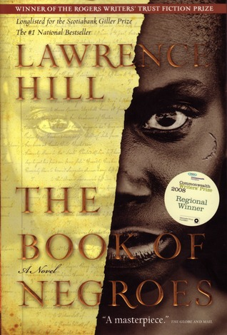 Read The Book Of Negroes by Lawrence Hill iBook