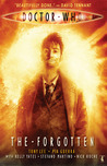 Doctor Who: The Forgotten (The Forgotten, #1-6)