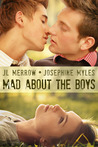 Mad About the Boys (Mad About the Brit Boys, #1)