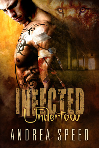 infected book review