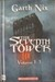 The Seventh Tower (The Seventh Tower, #1-3)