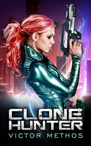 Clone Hunter (Clone Rebellion Chronicles)