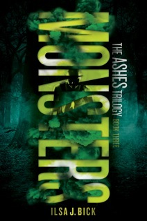 Monsters (The Ashes Trilogy, #3)