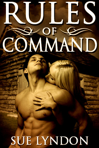 Rules of Command (Rules of War #2)