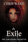 Exile by Chris  Ward