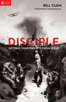 Disciple by Bill Clem