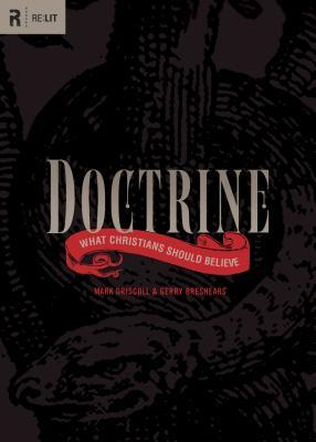 Doctrine: What Christians Should Believe (RE: Lit)