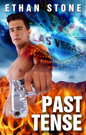 Review & Interview: Past Tense by Ethan Stone