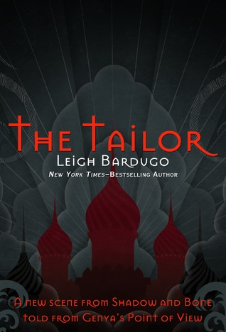 Book 1.5: THE TAILOR