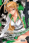 Highschool of the Dead, Volume 4