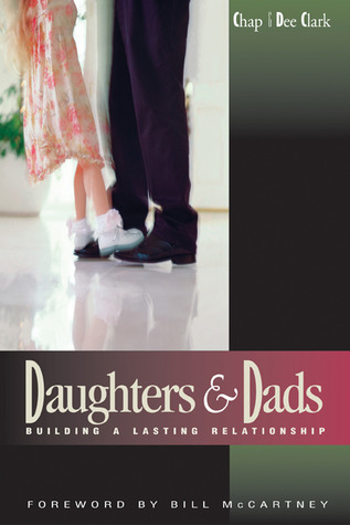 Daughters and Dads by Chap Clark