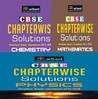 CBSE Chapterwise Question & Answers PCM for Class 12th by Arihant Experts