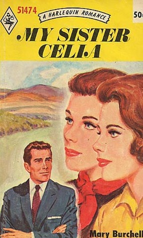 My Sister Celia by Mary Burchell