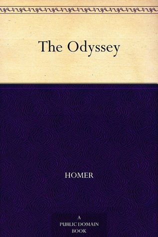 Free online download The Odyssey by Homer, Alexander Pope PDF