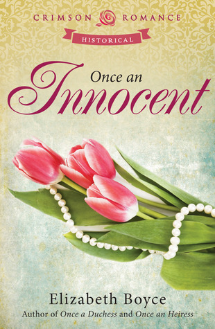 Once an Innocent (Once A..., #3)