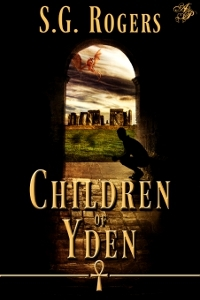 Children of Yden by S.G. Rogers