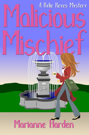 Malicious Mischief (A Rylie Keyes Mystery #1)