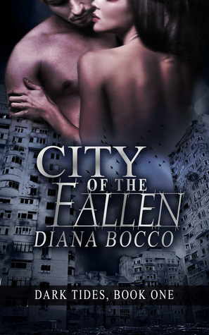City of the Fallen (Dark Tides, #1)