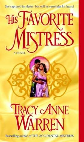 His Favorite Mistress (Mistress Trilogy, #3)