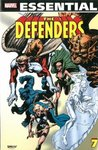 Essential Defenders, Vol. 7