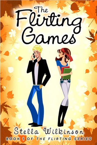 The Flirting Games (The Flirting, #1)
