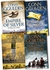 Conn Iggulden Conqueror Series, 4 Books Collection (Empire of Silver, Bones of the Hills, Lords of the Bow, Wolf of the Plains)