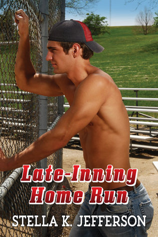 Late-Inning Home Run (2013 Daily Dose: Make a Play)