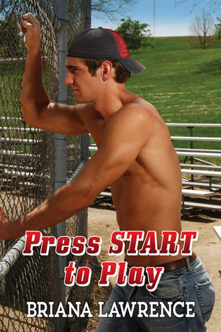 Book Review: Press START to Play by Briana Lawrence