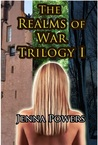 The Realms of War Trilogy 1 (Fantasy Goblin/Werewolf/Troll/Elf Erotica)