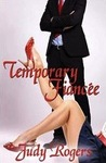 Temporary Fiancee by Judy Rogers