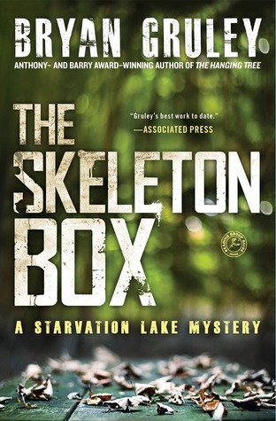 The Skeleton Box: A Starvation Lake Mystery