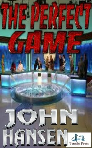 The Perfect Game (The Perfect Game #1)