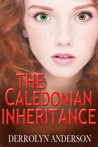 The Caledonian Inheritance (The Athena Effect #3)