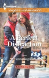 A Perfect Distraction by Anna Sugden