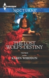 The Lost Wolf's Destiny (The Pack #14)