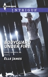 Bodyguard Under Fire (Covert Cowboys, Inc. #3)