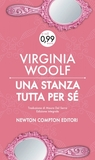 Una stanza tutta per sé by Virginia Woolf